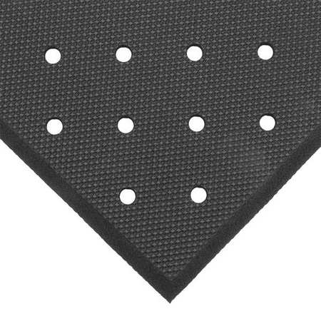 3 ft. Drainage Mat, Notrax, T17P0032BL