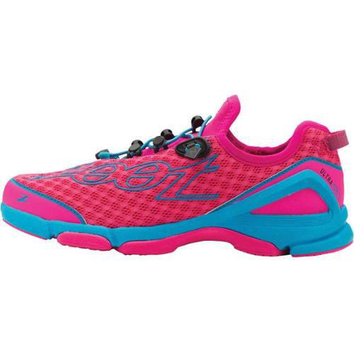 Zoot TT 6.0 Run Shoe Pink/Blue/Black Women's US 7