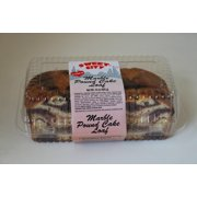 Sweet City Marble Pound Cake