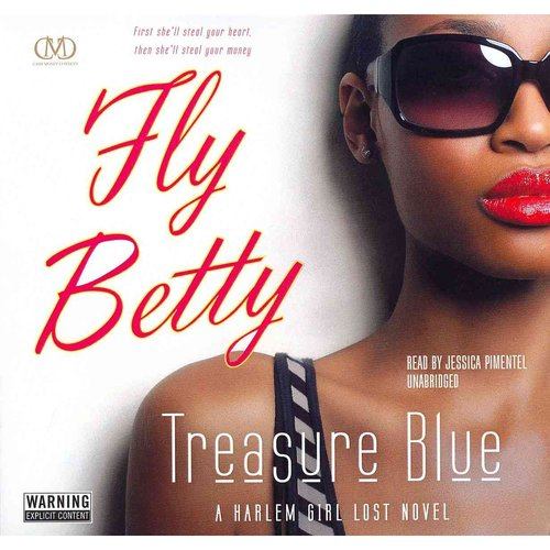 Fly Betty: Library Edition