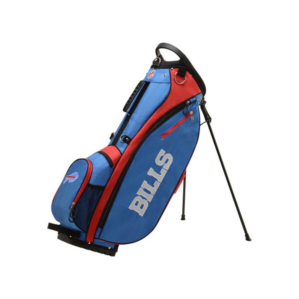 "Wilson NFL Stand Bag (9.5"" 5-way top, 2018) Golf NEW"