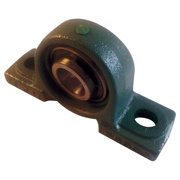 NTN Mounted Ball Bearing UCP211-203D1