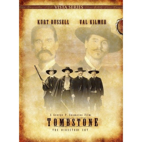 Tombstone (Widescreen)