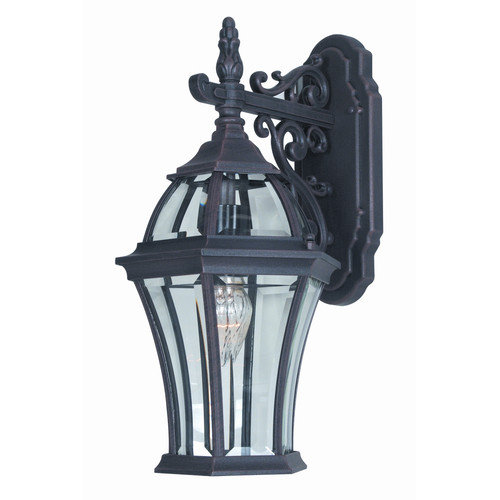 Special Lite Products Plantation 1 Light Wall Lantern