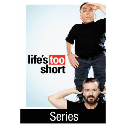 Life's Too Short [TV Series] (2012)