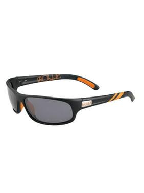 43c92f132f Product Image Bolle Anaconda Sunglasses - Matte Black Orange Frame TNS Lens  - 12201