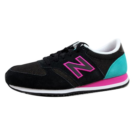 check out 2a745 45fab New Balance - New Balance Women s 420 Bold Brights Black Pink-BLue ...