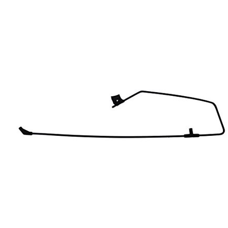Genuine Ford 3F1Z-17A605-AA Windshield Washer Hose (Ford Hose)