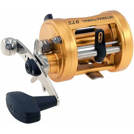 Penn inernational baitcast reel for Walmart fishing reels