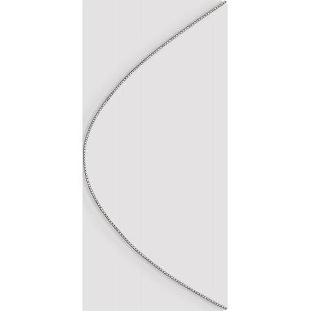 Leslie or blanc 10K mm .8 cha?ne Box - image 2 de 5