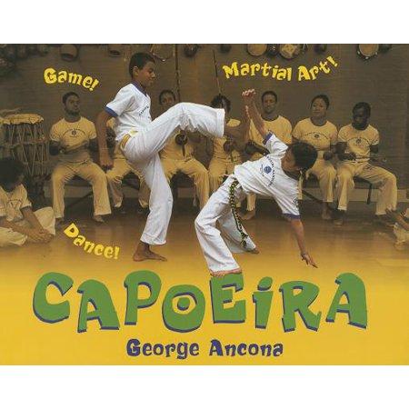 Capoeira : Game! Dance! Martial Art!](Childrens Halloween Dance Games)