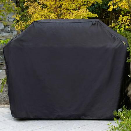 Sure Fit 80 Mega Premium Grill Cover Black Walmart Com