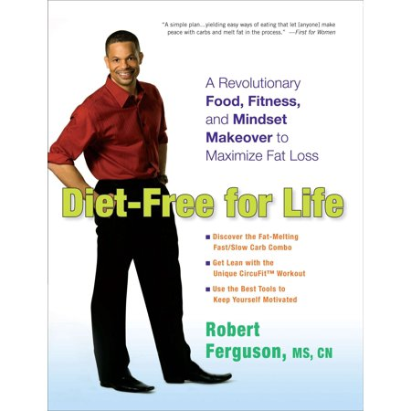 Maximize Fat (Diet-Free for Life : A Revolutionary Food, Fitness, and Mindset Makeover to Maximize Fat)