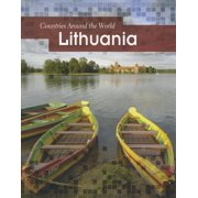 Countries Around the World (Paperback): Lithuania (Paperback)