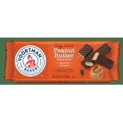 Voortman Fudge Covered Peanut Butter Wafers
