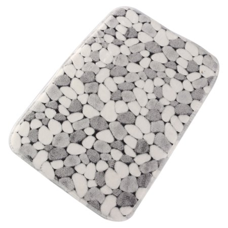 Soft Garden Floor Rug Door Carpet Bath Bedroom Home Kitchen Shower Mats , Non-slip School Season Discount - image 3 of 4