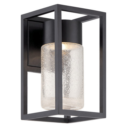 Modern Forms Structure 1 Light Indoor/Outdoor LED Wall Sconce