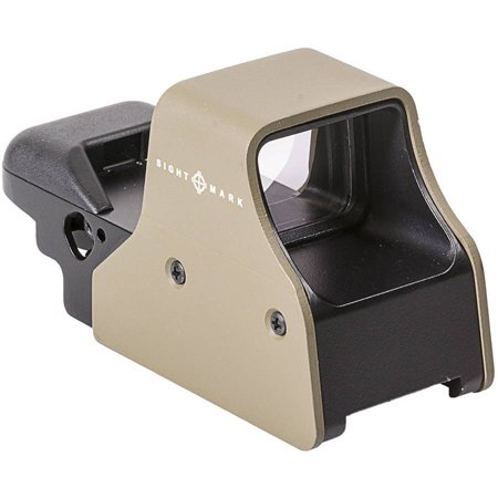 SM26008DE ULTRASHOT PLUS FDE (Ar 15 Flat Top Riser)