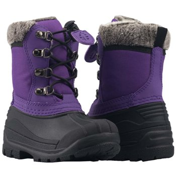 Oakiwear Kids Winter Snow Boots (Several Colors)