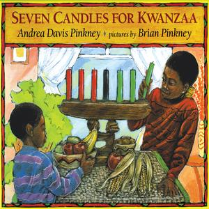 Seven Candles for Kwanzaa - Audiobook
