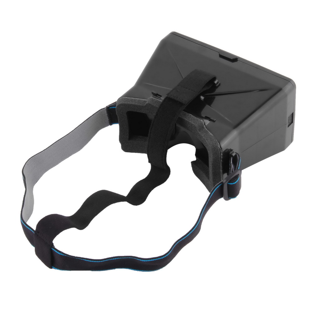 Virtual Reality 3D Headset Glasses - Play Your Best Mobile