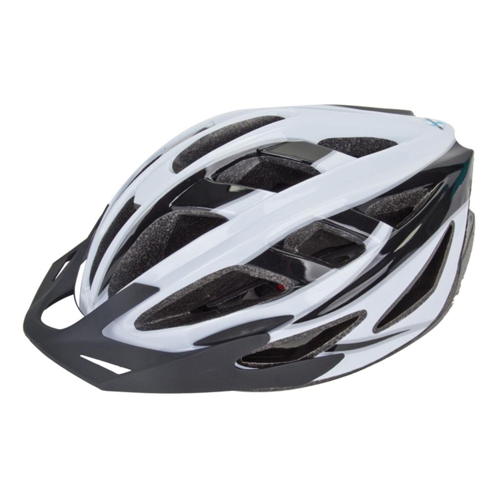 Image of Airius Helmet Sparta G2 V If L/XL White/Silver