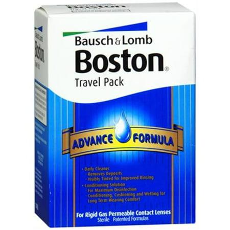 Bausch & Lomb Boston Advance Formula Travel Pack 1 Each