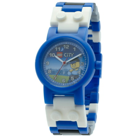 City Special Policeman Watch