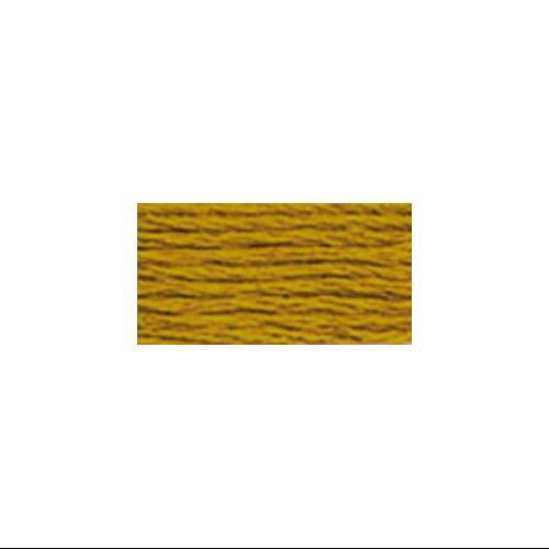 DMC Pearl Cotton Skeins Size 3 - 16.4 Yards-Very Dark Topaz