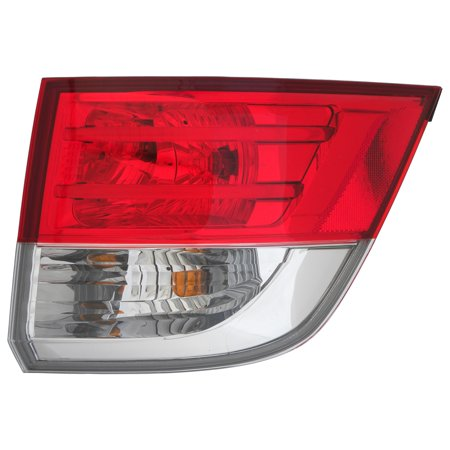 2014-2016 Honda Odyssey Passenger Right Side Rear Back Lamp Tail Light ()