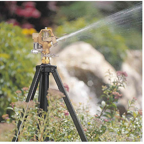 Orbit 58308N Telescoping Tripod Sprinkler