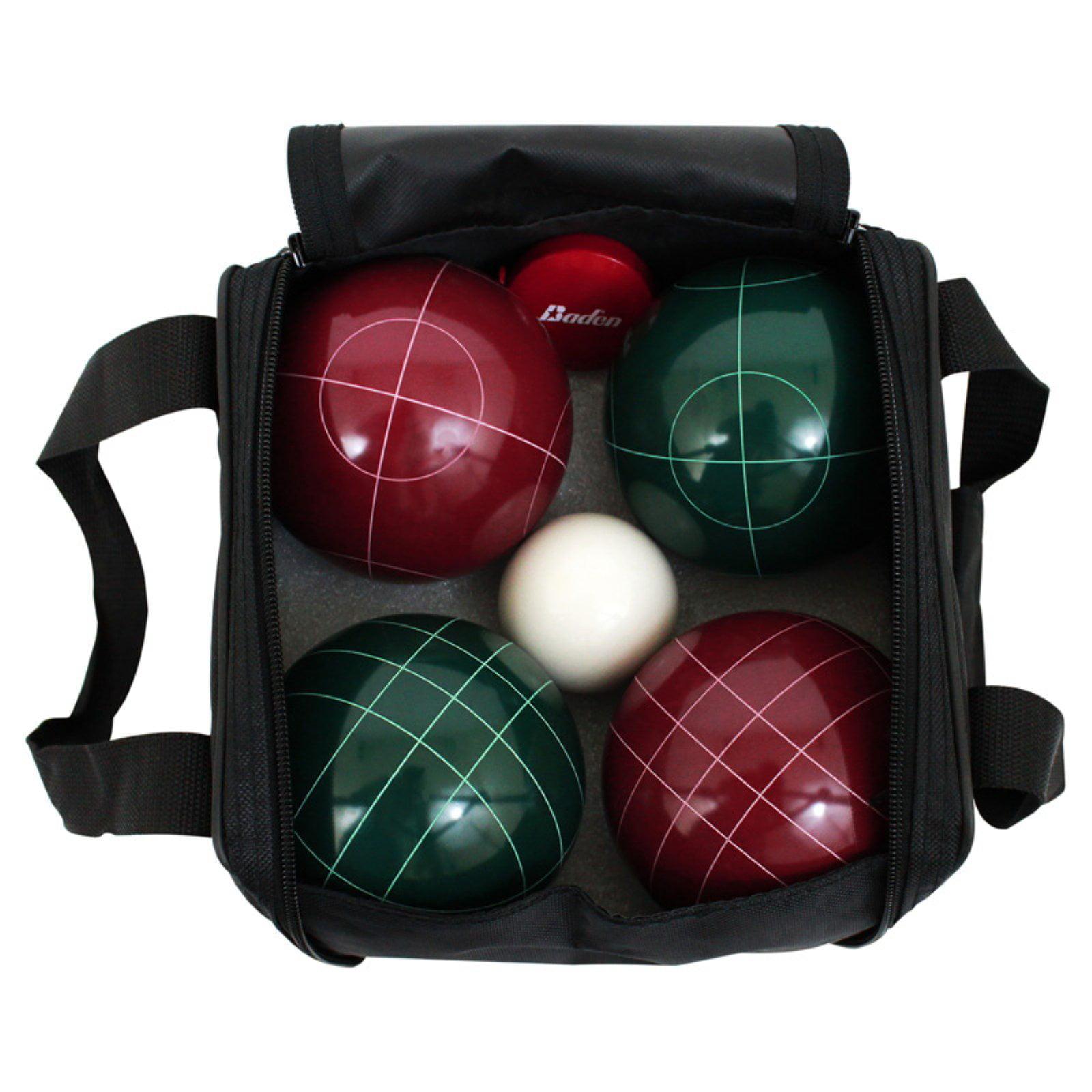 Baden Champions 107mm Bocce Ball Set