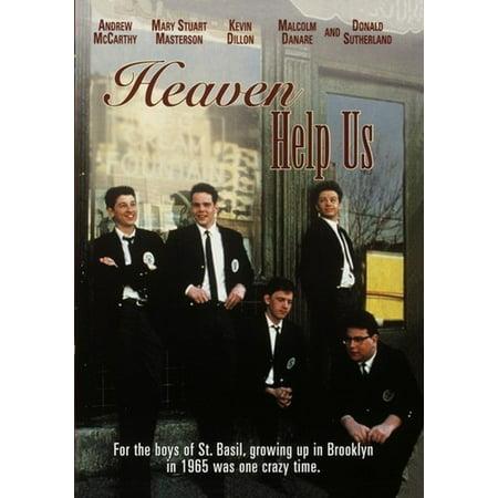Heaven Help Us (DVD) ()