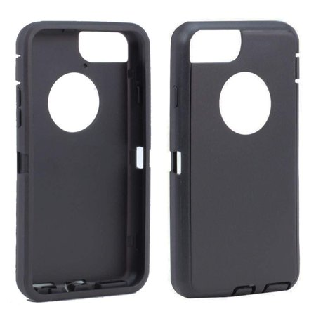 huge selection of 9b192 6ff2a Replacement TPE Silicone Skin for Otterbox Defender Series Case ...