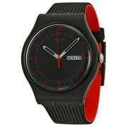 Swatch Gaet Unisex watch SUOB714