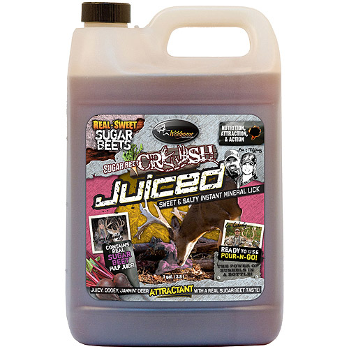 Wildgame Innovations Sugar Beet Crushed Juiced Attractant