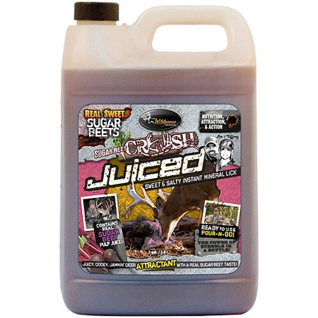 Wildgame Innovations Sugar Beet Crushed Juiced