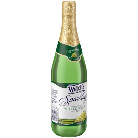 Welch's Sparkling Non-Alcoholic White Grape Juice Cocktail ...