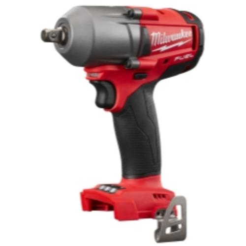 """Milwaukee Electric Tools 2861-20 M18 Fuel 1/2"""" Mid-torque Impact Wrench With Friction Ring [bare Tool]"""