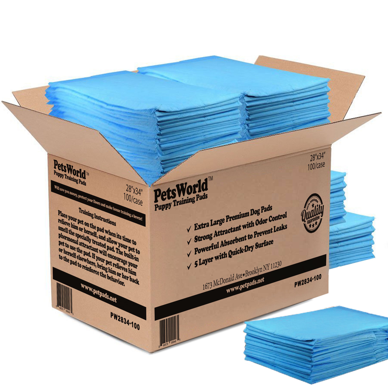 4118c82a2a791 Dog Training Pads - Walmart.com