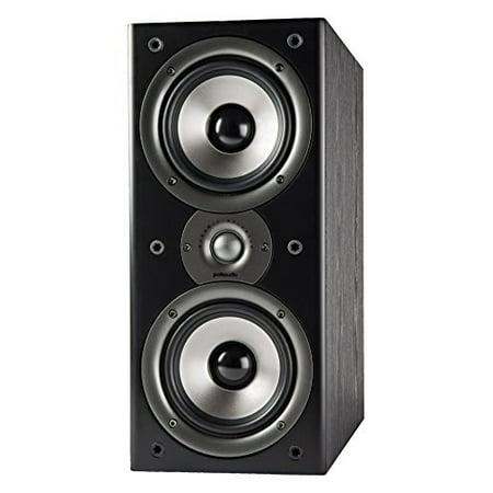 Polk Audio AM4095-A Monitor 40 Series II Bookshelf -