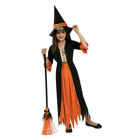 Child Gothic Witch Costume Rubies 881026](Gothic Kids)