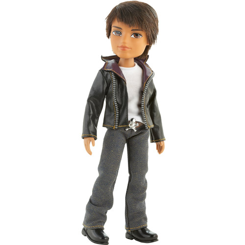 Bratz Boyz Doll, Cade by MGA Entertainment