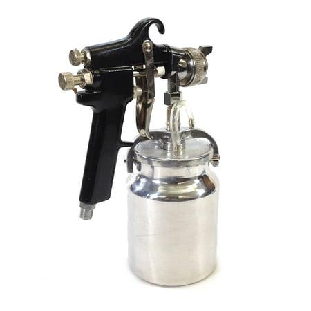 NEW AIR PAINT SPRAY GUN - HIGH PRESSURE TYPE - (Best Air Paint Sprayer)