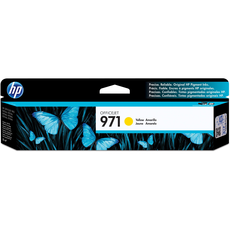 HP, HEWCN624AM, 971 971XL Ink Cartridges, 1 Each by HP
