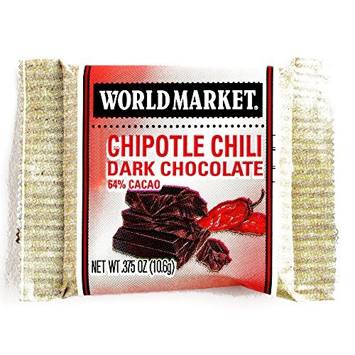 Changemaker Chipotle Chocolate .37 oz each (2 Items Per Order) by