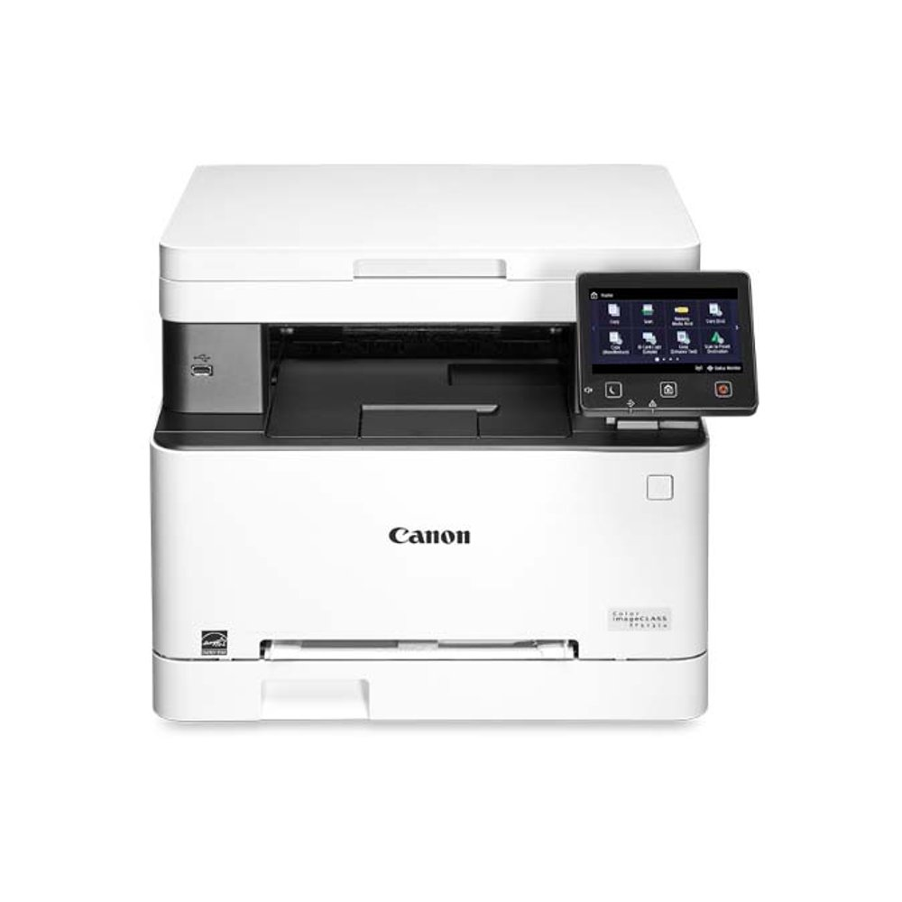 Canon imageCLASS Wireless Color Laser Mobile Printer