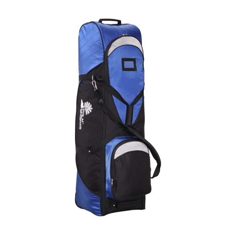 PALM SPRINGS GOLF Tour Player Travel Cover BLUE - image 1 of 2