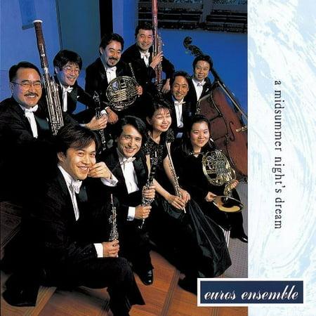 Harmonie Ensemble (Midsummer Night's Dream-Harmonie (CD))
