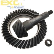 EXCEL from Richmond F975430 Differential Ring And Pinion